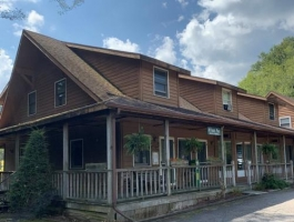 9189 Highway 105 South - Unit 4- Commercial